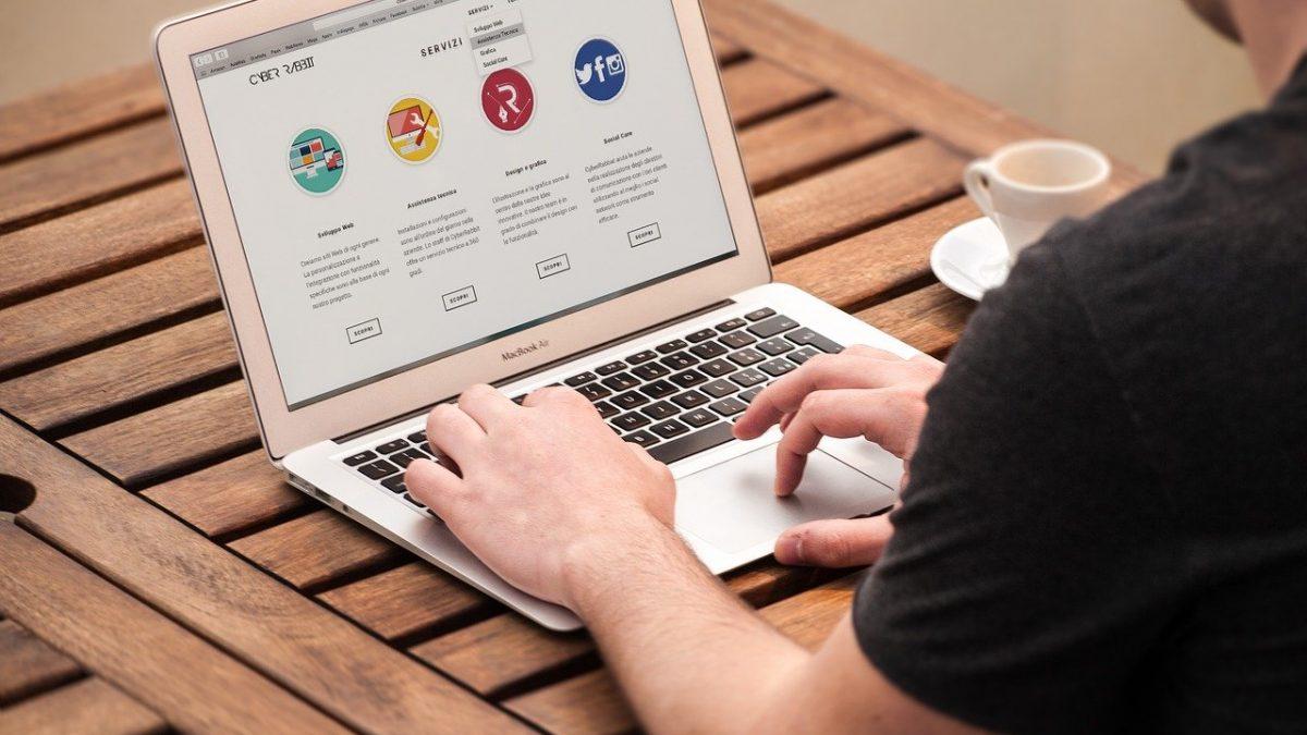 Optymalizacja strony internetowej