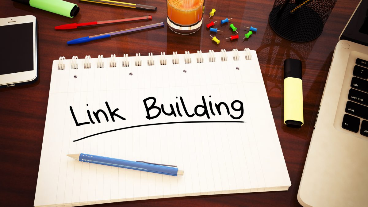 Link Building dla początkujących